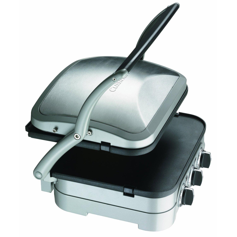 Cuisinart GR4NE Multifunktions-Grill