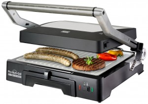 Rommelsbacher Elektrogrill Test : Beem germany d pro multi grill kontaktgrill test