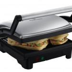 Russell Hobbs 17888-56 Cook at Home Paninigrill